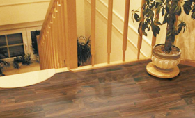 Engineered oak flooring in Bahrain